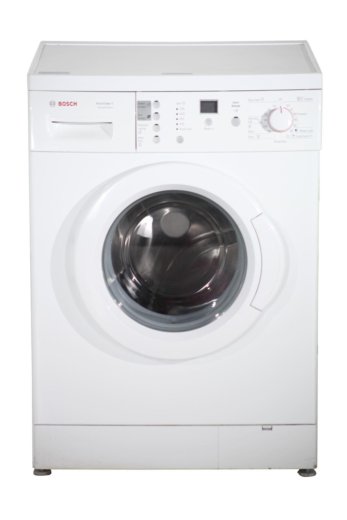 Bosch avantixx 6kg vario perfect washing machine for Bosch online shop