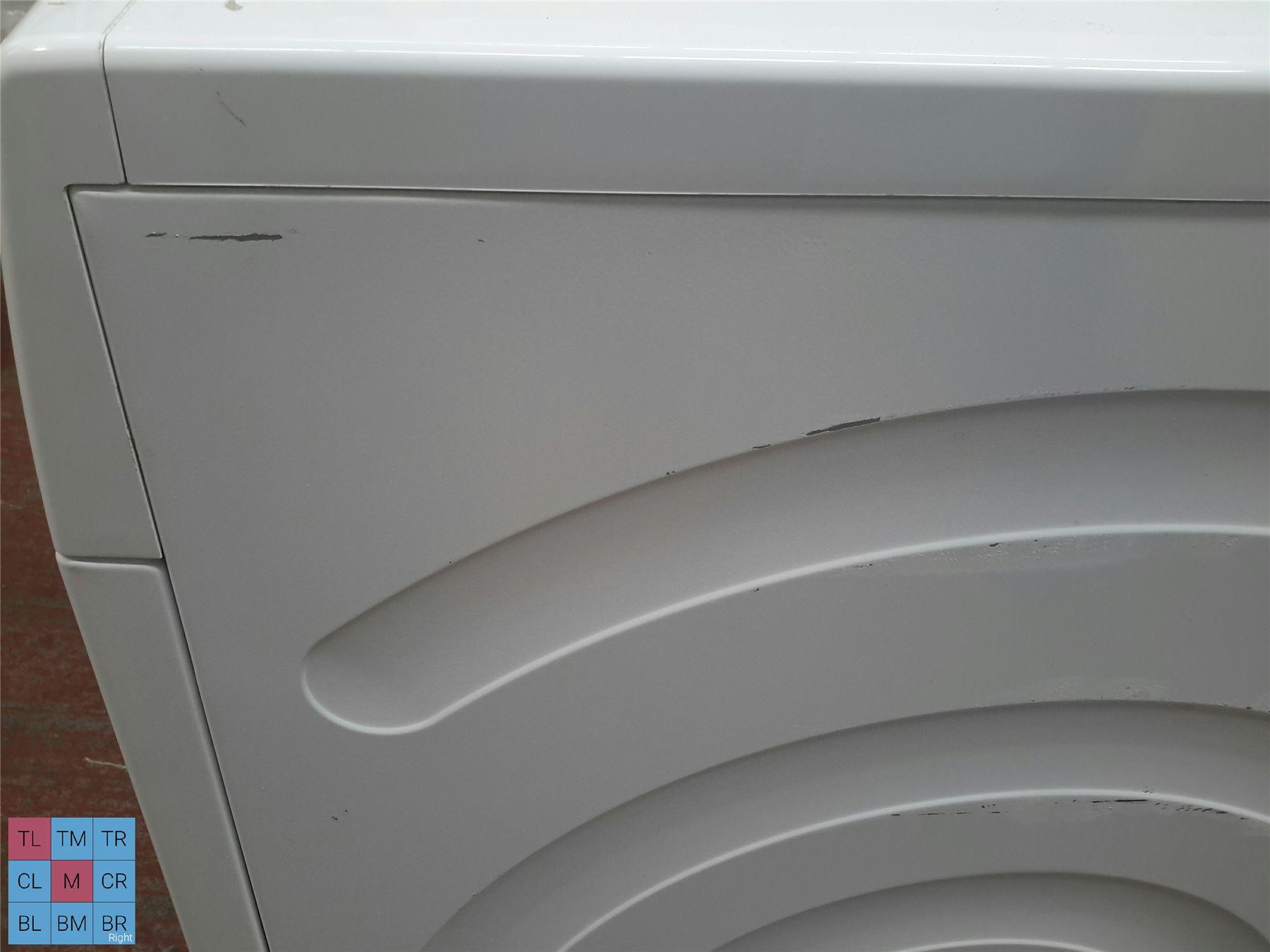 bosch classixx tumble dryer instructions