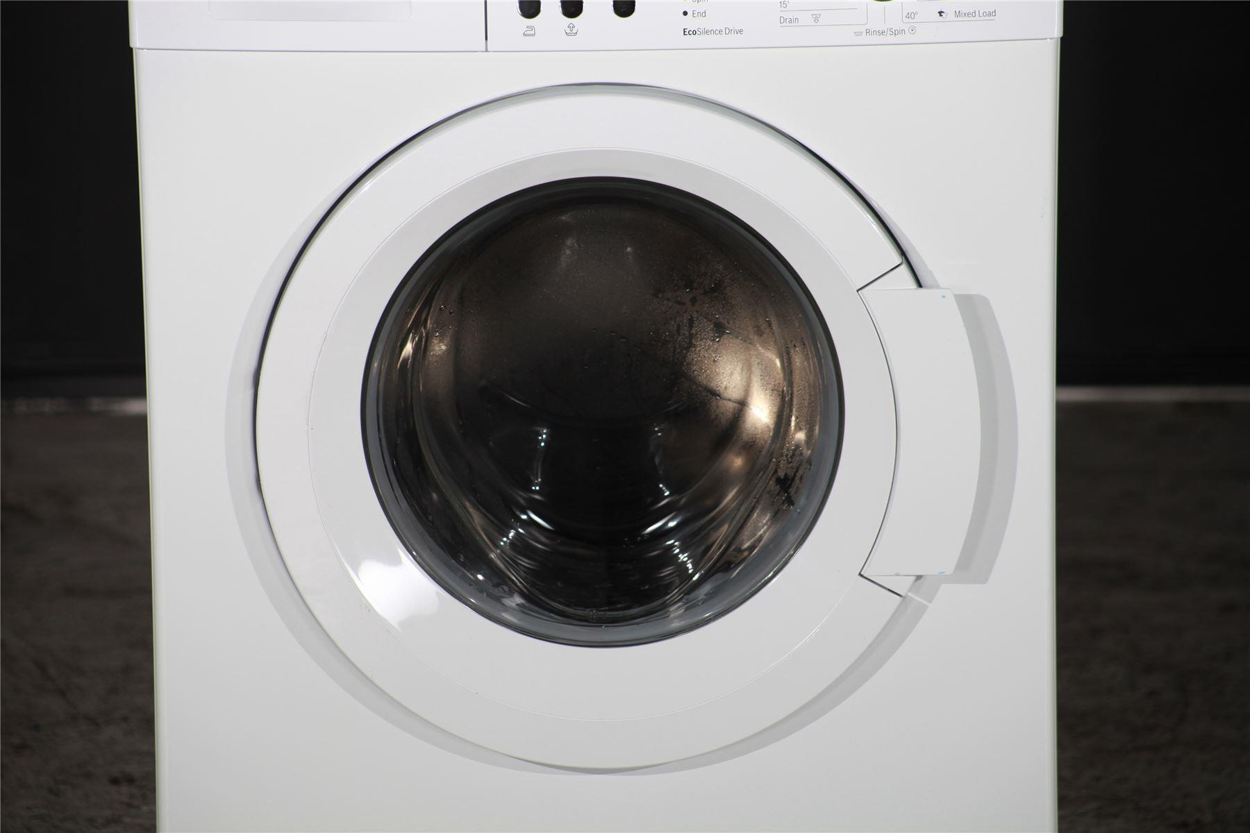 bosch serie 8 washing machine instructions