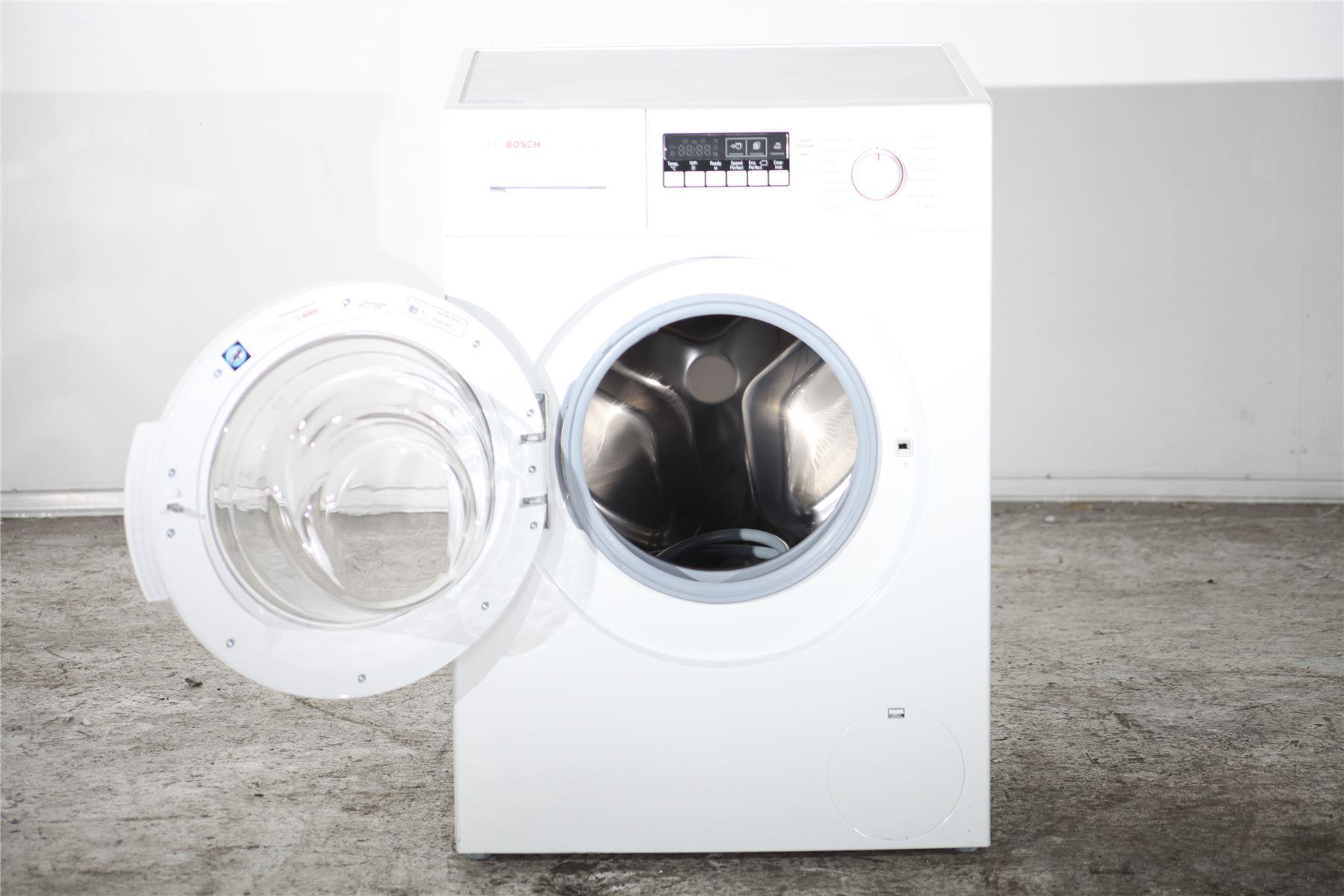 free washing machine for disabled
