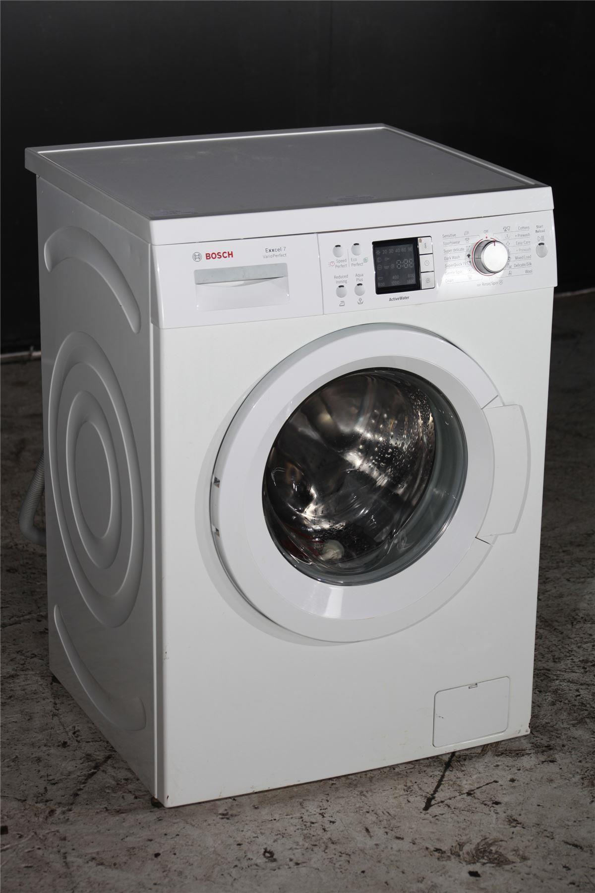 machine a laver bosch 7kg bosch 7kg washing machine. Black Bedroom Furniture Sets. Home Design Ideas
