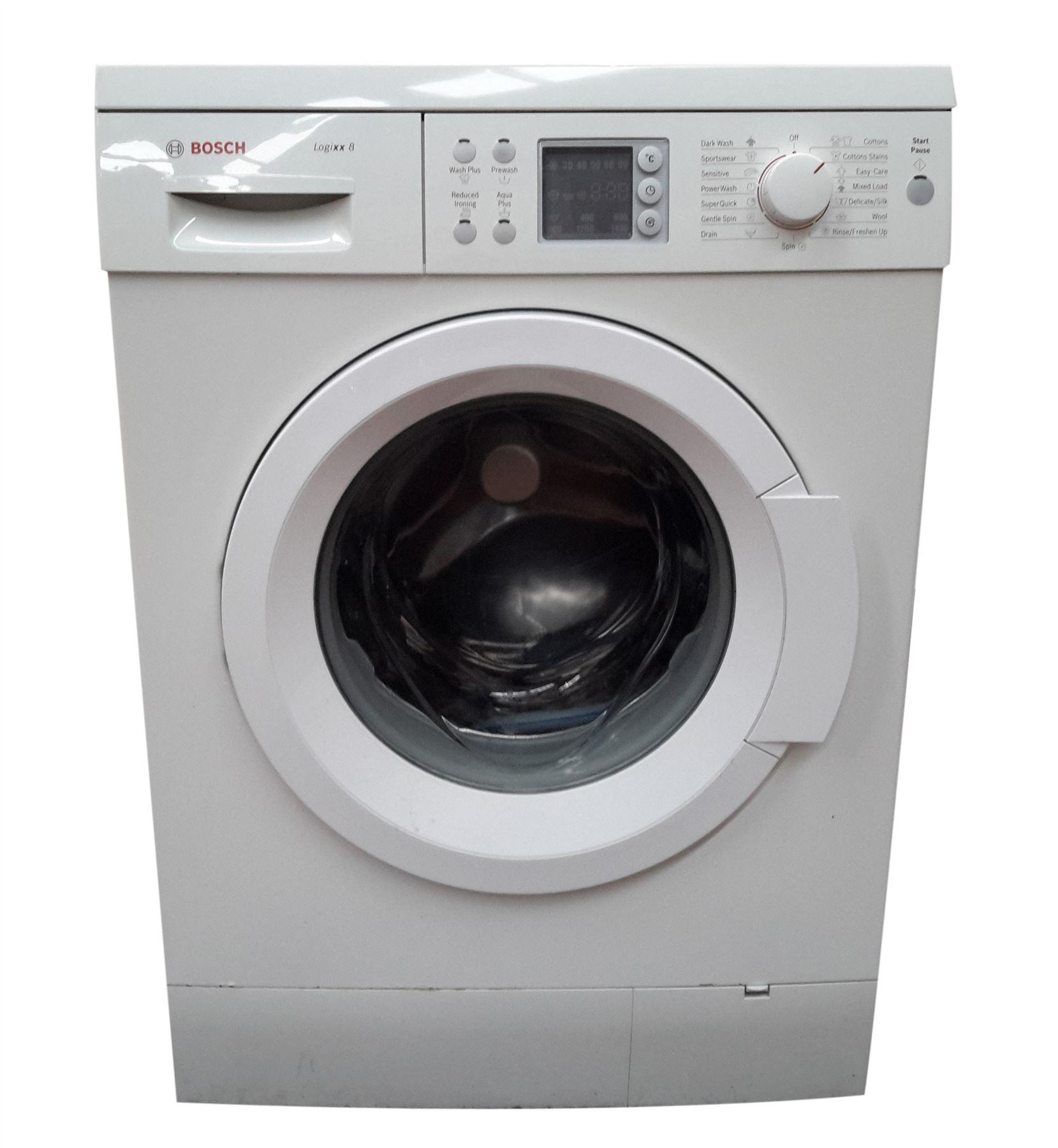 washing machine stores