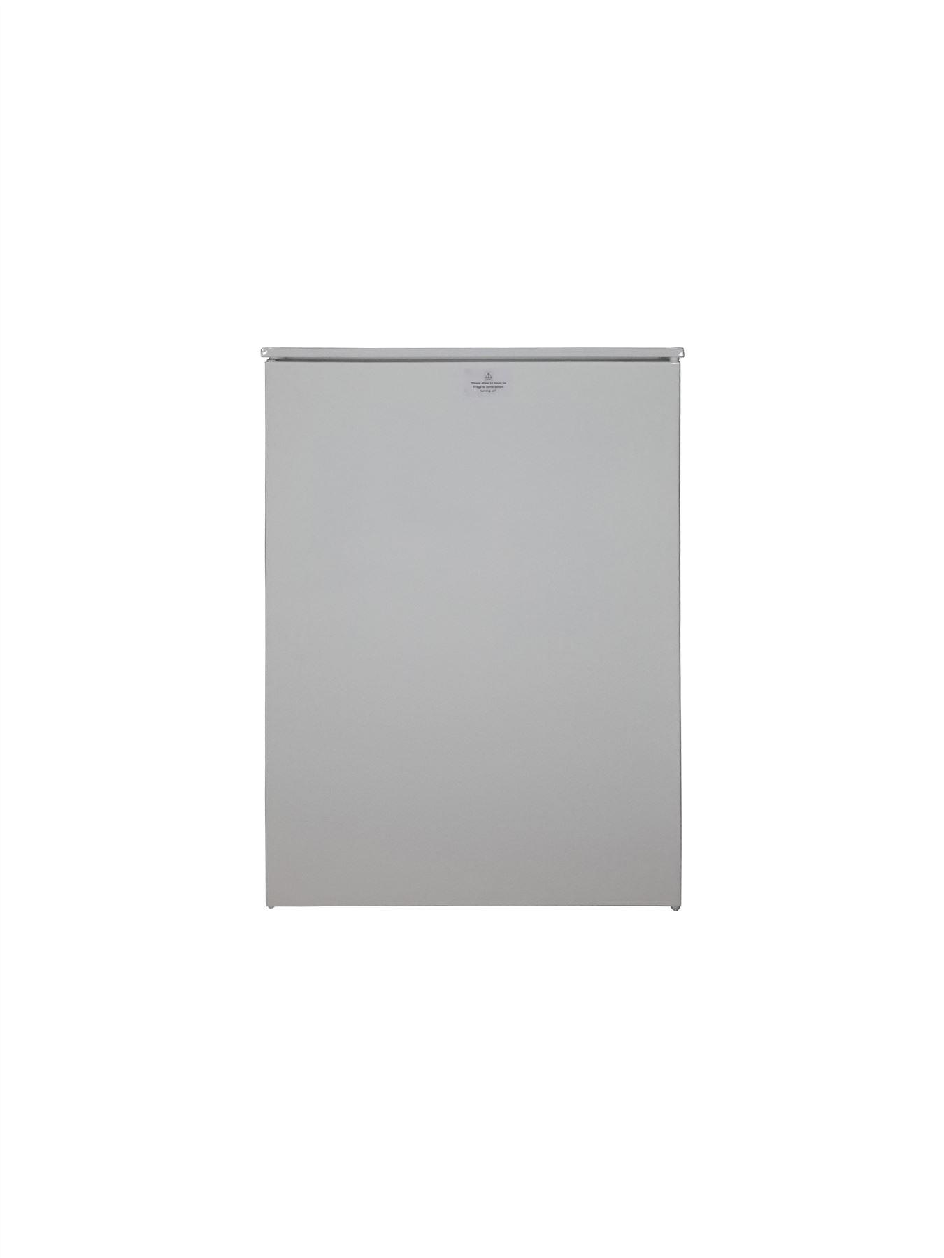 AEG Santo SKS S2 Integrated Upright Fridge with Ice