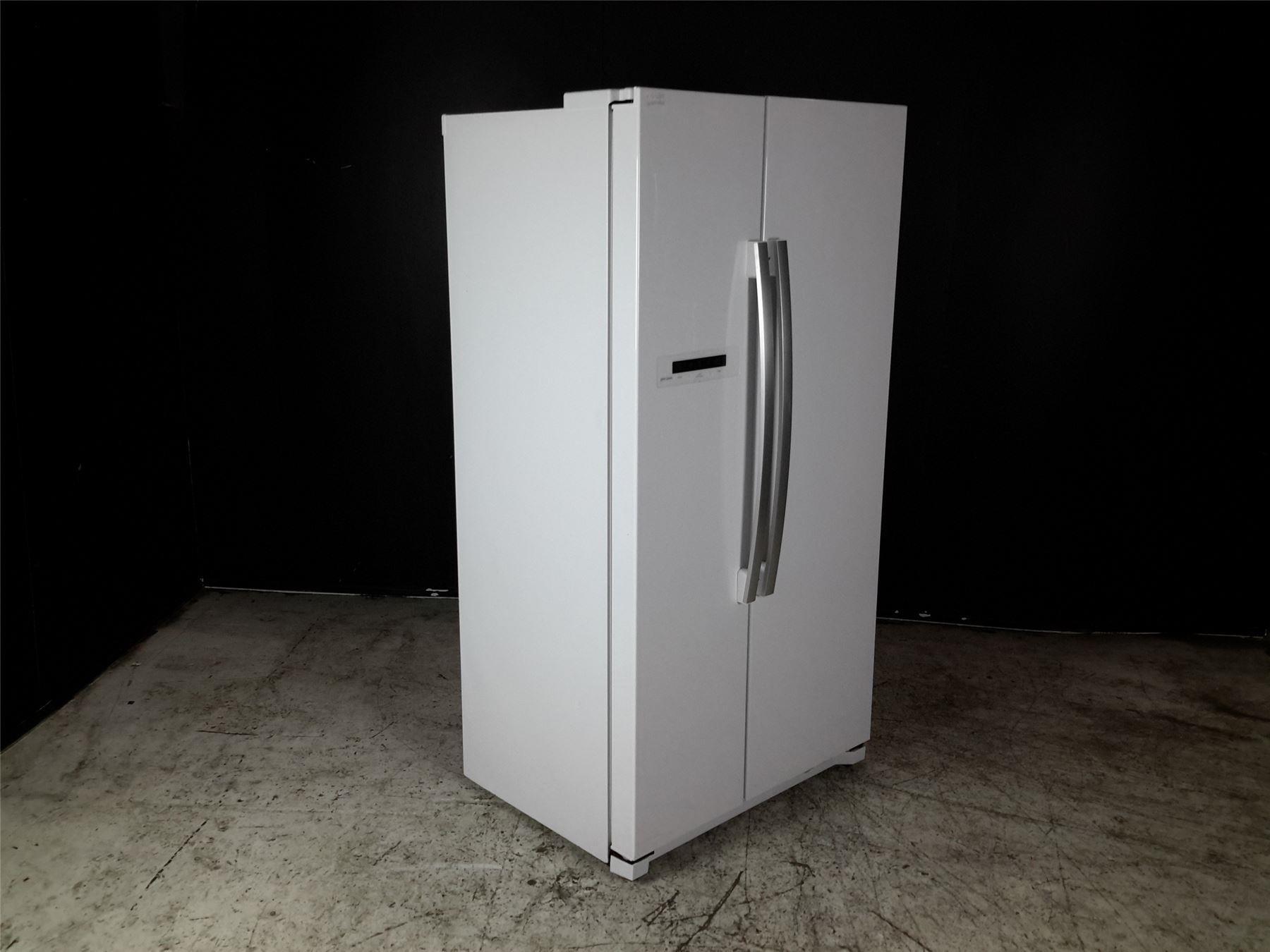 jlaffw2012 american style fridge freezer white online store. Black Bedroom Furniture Sets. Home Design Ideas