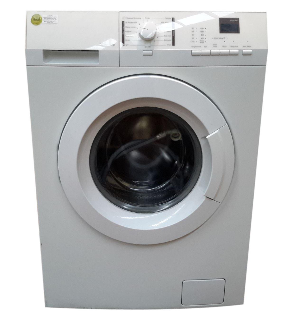 lewis washing machine