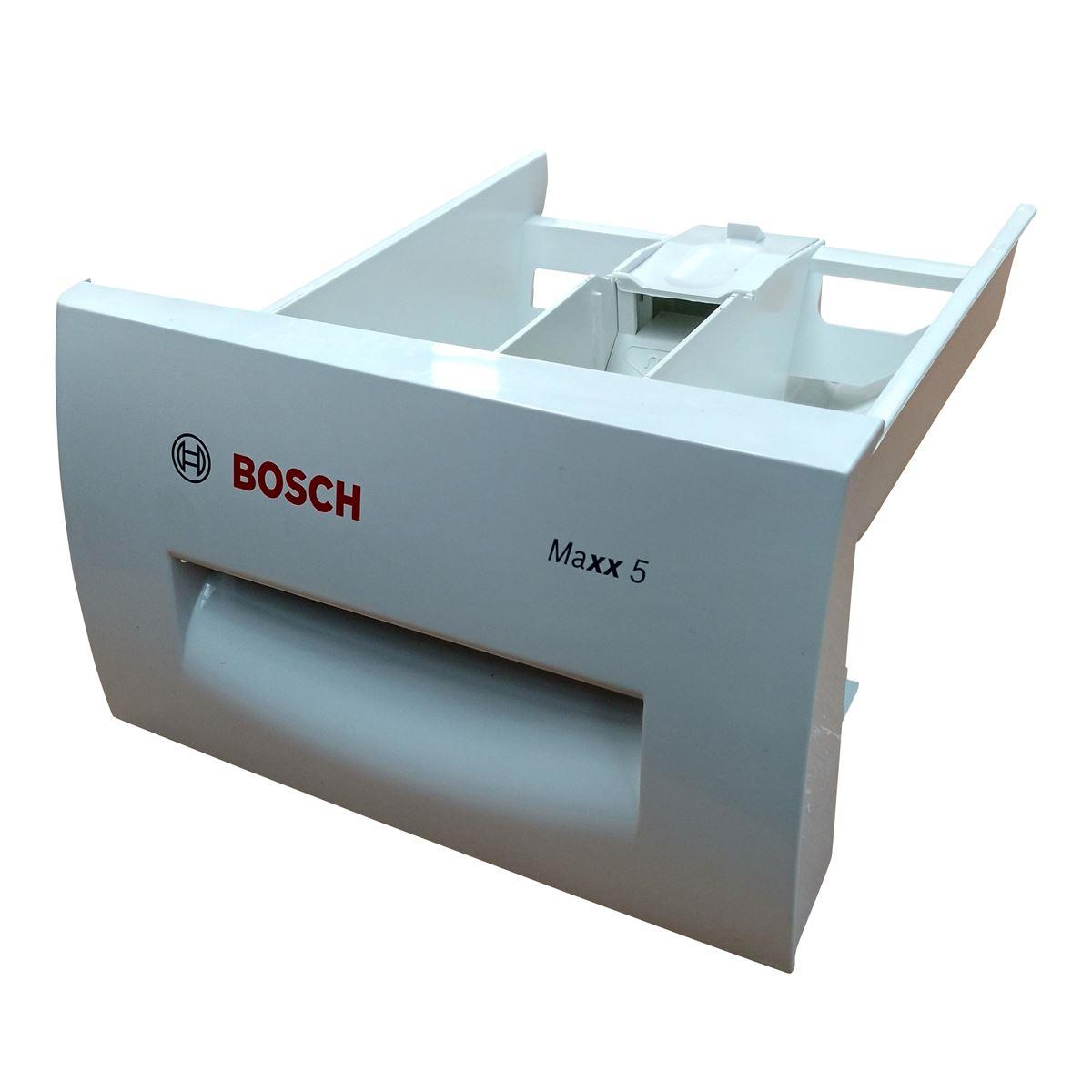 bosch detergent soap drawer for maxx 5 white online store. Black Bedroom Furniture Sets. Home Design Ideas