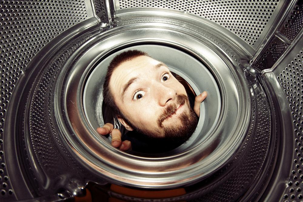 Refrubished Washing machine
