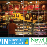 Competition: Win a Nexus 7 Tablet!