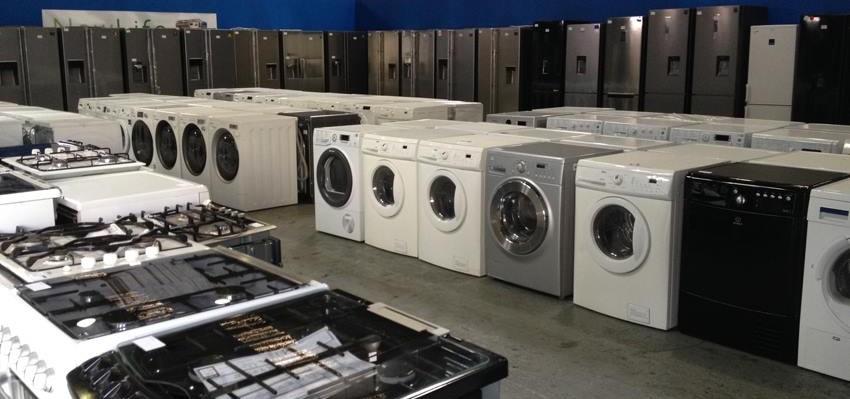 cheap graded kitchen appliances