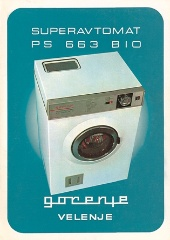 Gorenje Washing Machine