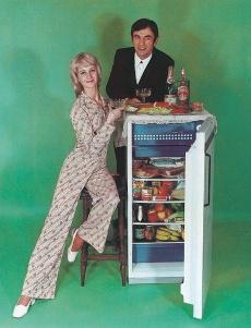 refrigerator-retro