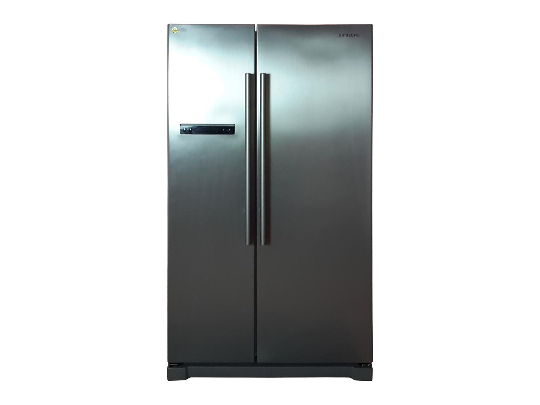 Samsung Rsa1nhvg American Fridge Freezer Online Store