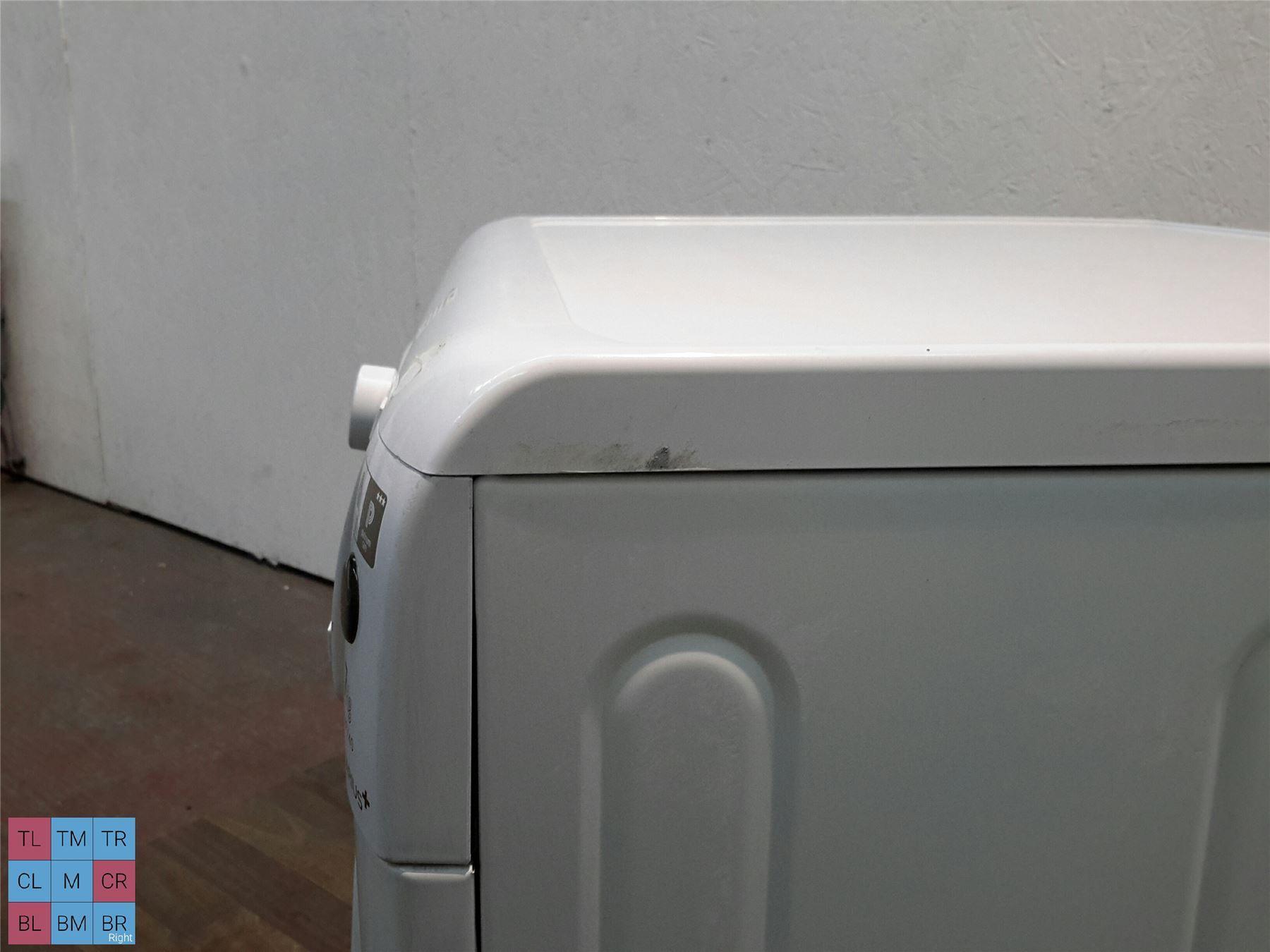 Hotpoint Wmf740 Freestanding 7kg Capacity Washing Machine