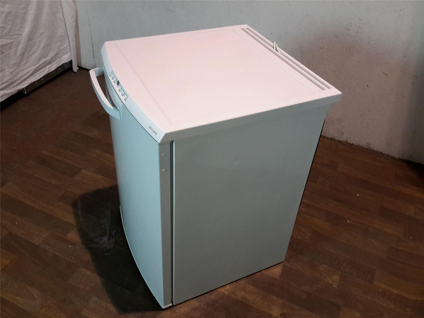 John Lewis Jlw6010 Frost Free Freezer A Undercounter