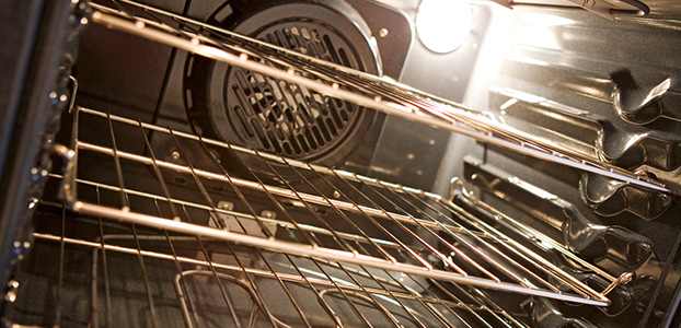 why not to use your ovens self clean function